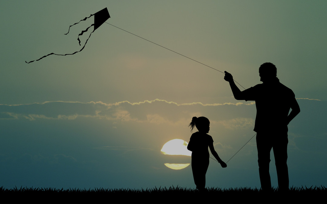 Co-parents: Why and How to Cultivate Joy