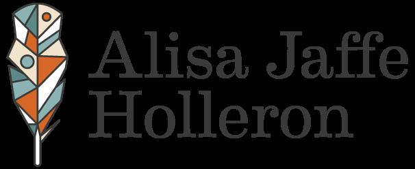 Alisa Jaffe Holleron
