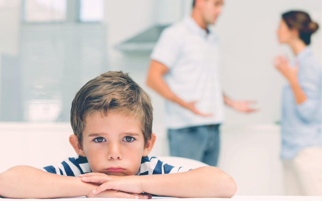"""My Co-Parent Badmouths Me to My Children!"" What Should I Do?"